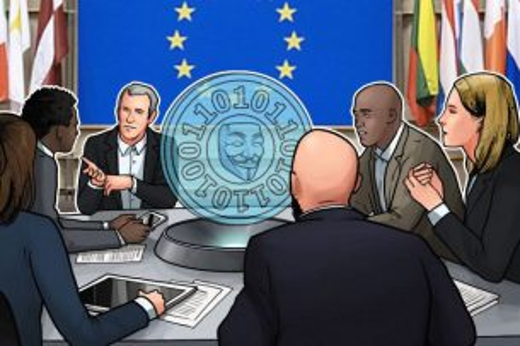 UE zatwierdza prawodawstwo AML Celowanie Anonimowość na rynku Crypto, raport o lokalnych źródłach