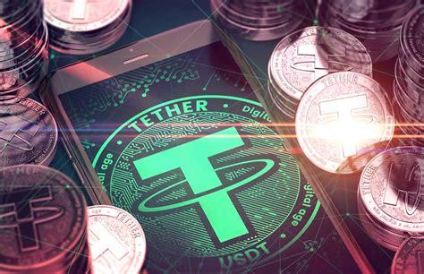 Historia Stablecoin Tether i jak stracił swój 1 $