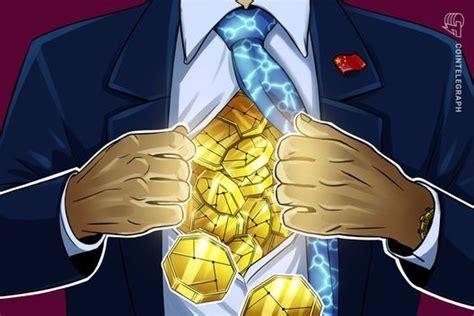 Szefowie Bitmain, Binance i innych biznesmenów krypto-powiązanych wśród najbogatszych Chińczyków