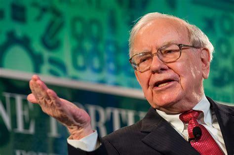 Warren Buffett's Holding inwestuje 600 mln USD w firmy Fintech skoncentrowane na rynkach wschodzących